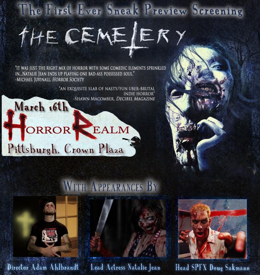 AdamAhlbrandt com | Website of Horror Filmmaker Adam Ahlbrandt