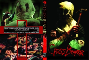 CROSSBEARER DVD cover 2HERO